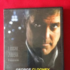 Cine: DVD PELICULA MICHAEL CLAYTON. Lote 36879300