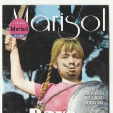 Cine: DVD MARISOL - UN RAYO DE LUZ - COLECCION MARISOL. Lote 36879370
