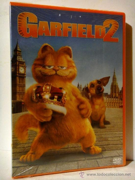 Garfield 2 (2006): animales en la alberca (español latino) youtube.