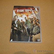 Cine: DVD EL EQUIPO A. Lote 114420543