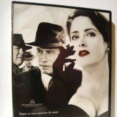 Cine: CORAZONES SOLITARIOS PELICULA DVD JOHN TRAVOLTA. Lote 37695310