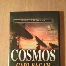 Cine: COSMOS - CARL SAGAN . Lote 37714703