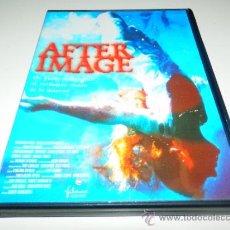 Cine: AFTER IMAGE SE PUEDE FOTOGRAFIAR EL VERDADERO ROSTRO DE LA MUERTE DVD TERROR COMO NUEVO B. Lote 37861635