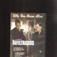 Cine: INFILTRADOS. Lote 38223429
