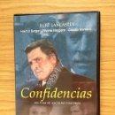 Cine: CONFIDENCIAS DVD FILM DE BURT LANCASTER. Lote 38232296