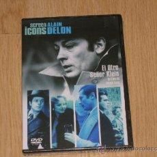 Cine: EL OTRO SEÑOR KLEIN DVD ALAIN DELON NUEVA PRECINTADA. Lote 213760552