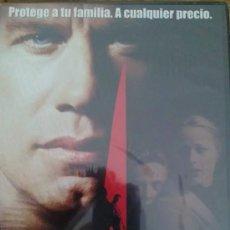 Cine: DVD FALSA IDENTIDAD - JOHN TRAVOLTA VINCE VAUGHN . Lote 38366737