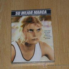 Cine: SU MEJOR MARCA DVD NUEVA PRECINTADA. Lote 179386068