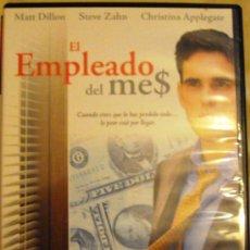 Cine: DVD PELICULA EL EMPLEADO DEL MES. Lote 38495128