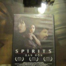 Cine: M69 DVD SPIRITS. Lote 38635833