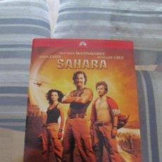 Cine: M69 DVD SAHARA. Lote 38646587