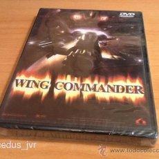 Cine: WING COMMANDER - PELÍCULA DE CIENCIA FICCIÓN EN DVD NUEVA Y PRECINTADA. Lote 38680015