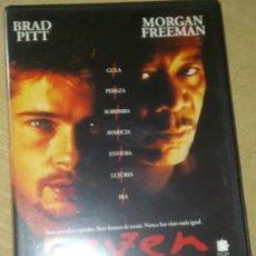 Cine: SEVEN - DVD. Lote 38834698