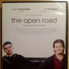 Cine: PELICULA DVD - THE OPEN ROAD. Lote 39058583