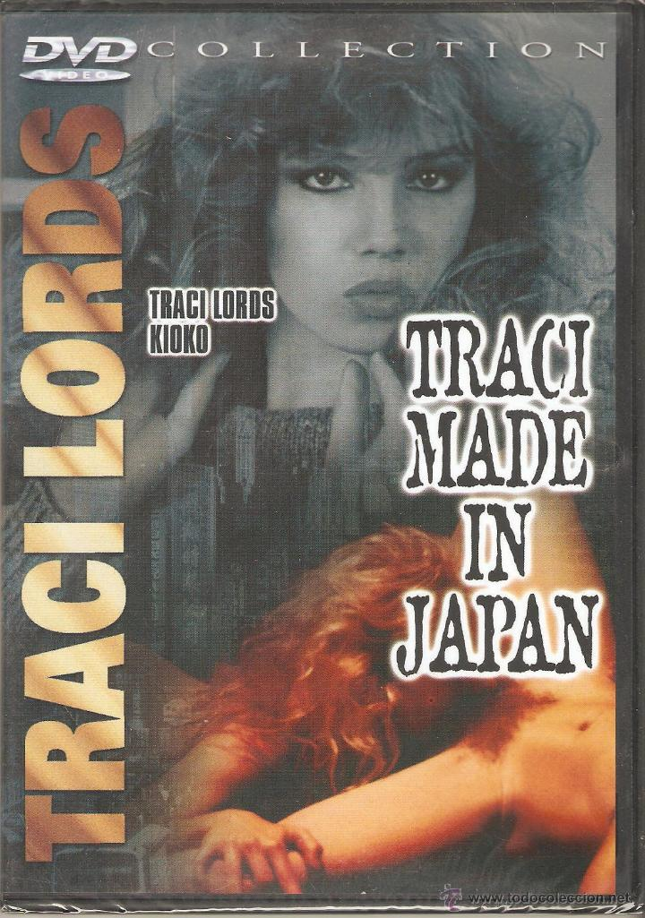 Traci Made In Japan 12
