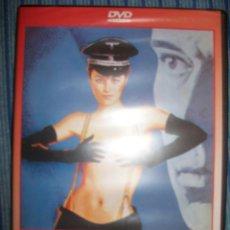 Cine: DVD - EL PORTERO DE NOCHE - THE NIGHT PORTER - BOGARDE / RAMPLING - PRECINTADO. Lote 39313643