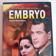 Cine: EMBRYO EN DVD BARBARA CARRERA DIANE LADD ROCK HUDSON. Lote 39352862
