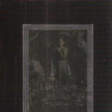 Cine: EL LABERINTO DEL FAUNO 2 DISCOS. Lote 39395380