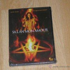 Cine: SATAN MON AMOUR DVD JACQUELINE BISSET NUEVA PRECINTADA. Lote 56890308