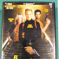 Cine: DVD EL PROTECTOR TÍTULO ORIGINAL THE PROTECTOR AÑO 1998 DURACIÓN 96 MIN.. Lote 39706124