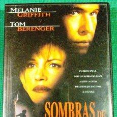 Cine: SOMBRAS DE SOSPECHA TÍTULO ORIGINAL SHADOW OF DOUBT AÑO 1998 DURACIÓN 100 MIN.. Lote 39741245