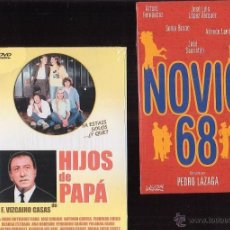 Cine - DVD COMEDIA ESPAÑOLA LOTE 6 DVD VARIADOS - VER TITULOS EN FOTOS - 40338002
