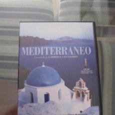 Cine: M69 DVD MEDITERRARNEO. Lote 40532353