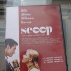 Cine: M69 DVD SCOOP. Lote 40532423