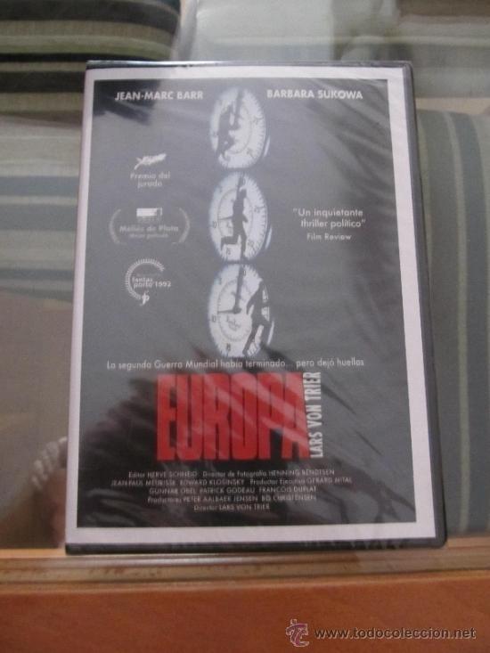 M69 DVD EUROPA (Cine - Películas - DVD)