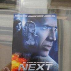 Cine: M69 DVD NEXT. Lote 40532582
