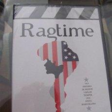 Cine: M69 DVD RAGTIME. Lote 40532720