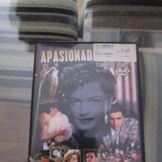 Cine: M69 DVD APASIONADAMENTE. Lote 40532744