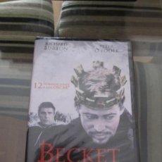 Cine: M69 DVD BECKET. Lote 40532763