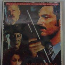 Cine: DVD MUERTOS COMUNES JAVIER ALBALA - ERNESTO ALTERIO (PRECINTADO). Lote 40628129