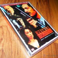 Cine: MUERTOS COMUNES JAVIER ALBALA ERNESTO ALTERIO DVD NUEVO PRECINTADO THRILLER AÑOS 70 D. Lote 40688486