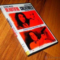 Cine: BEAUTIFUL CREATURES CRIATURAS HERMOSAS DVD RACHEL WEISZ THRILLER ACCION A. Lote 194946170