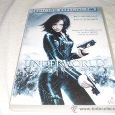 DVD Underworld Evolution Edición Especial 2 DVD Len Wiseman 2006