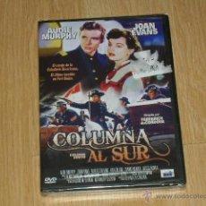 Cine: COLUMNA AL SUR DVD AUDIE MURPHY NUEVA PRECINTADA. Lote 222644670