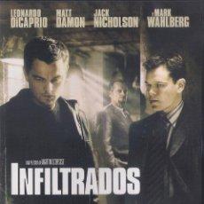 Cine: INFILTRADOS. Lote 47340814