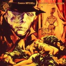 Cine: SEIS MUJERES PARA EL ASESINO (DVD PRECINTADO NOVEDAD VERSION SIN CENSURA) GIALLO DE CULTO MARIO BAVA. Lote 262074365