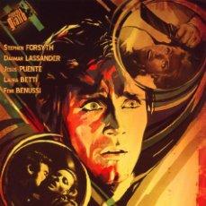 Cine: UN HACHA PARA LA LUNA DE MIEL (DVD PRECINTADO NOVEDAD VERSION SIN CENSURA)GIALLO DE CULTO MARIO BAVA. Lote 105891222