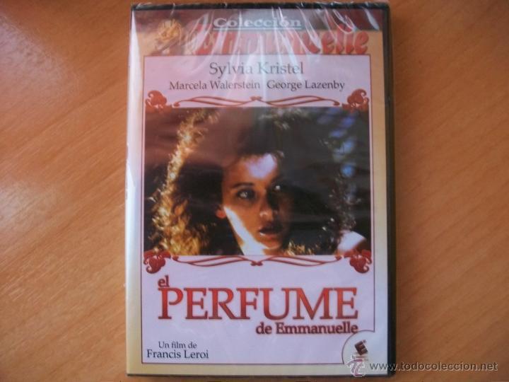 el perfume de emmanuelle pelicula