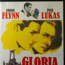Cine: GLORIA INCIERTA (UNCERTAIN GLORY) ERROL FLYNN- DIRECTOR: RAOUL WALSH- FILM NO ESTRENADO EN ESPAÑA. Lote 41453462