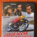 Cine: DVD LARGA NOCHE DE JULIO. Lote 71905434