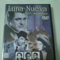Luna Nueva 1940 dvd