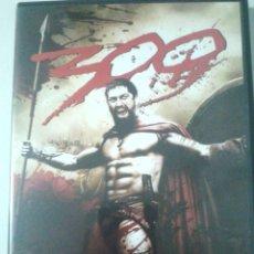 Cine: 300 DVD. Lote 41695275