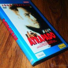 Cine: ATRAPADO JOHN TRAVOLTA DVD COMO NUEVO DRAMA J-. Lote 41789650