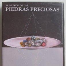 Cine: EL MUNDO DE LAS PIEDRAS PRECIOSAS DVD 3 - TURMALINAS CUARZOS - NUEVO Y PRECINTADO. Lote 72732491