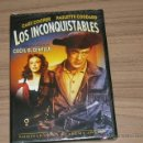 Cine: LOS INCONQUISTABLES DVD DE CECIL B. DEMILLE GARY COOPER NUEVA PRECINTADA. Lote 161822825