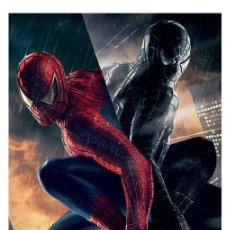 Cine: SPIDERMAN 3 - DVD (VIDEOCLUB). Lote 219093012